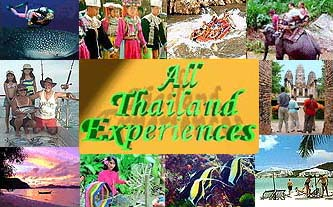 All Thailand Experiences